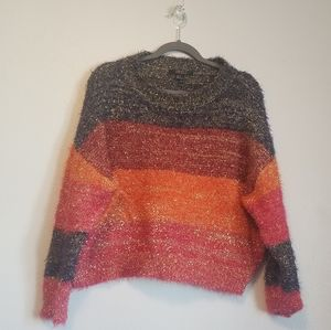 Forever 21 contemporary sweater